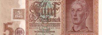 Währungsreform in der sowjetischen Besatzungszone